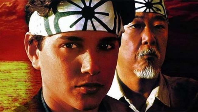 Regresa nueva historia de Karate Kid a 30 años de la original