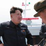 Líder norcoreano revisa preparativos para eventual ataque a Guam