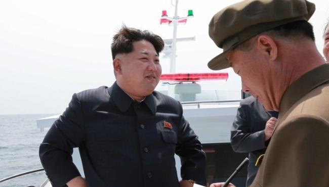 Norcorea será la potencia nuclear más poderosa del mundo: Kim Jong-un
