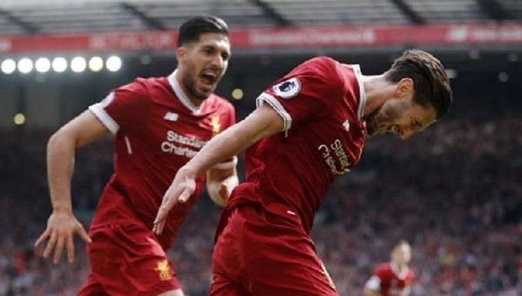 """Liverpool propina goleada a West Ham y """"Chicharito"""" en inicio de Premier"""