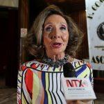 Estados Unidos copió el cine fantástico y de ciencia ficción de México: Lorena Velázquez
