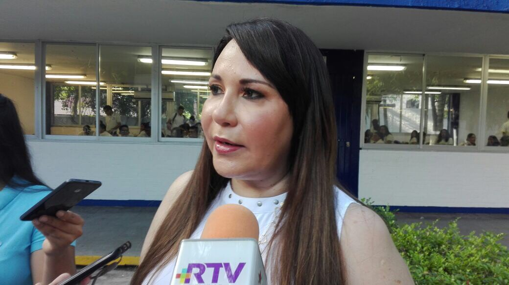 Sin actos vandálicos en escuelas del municipio de Veracruz