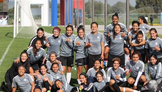Cruz Azul recibe al líder Pachuca en fecha cuatro de Liga MX Femenil