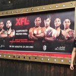 """Peleador """"Lobo"""" Rivera aspira cumplir sueño y llegar a UFC"""