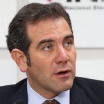 INE alista ajustes presupuestales, pero no afectarán comicios: Córdova