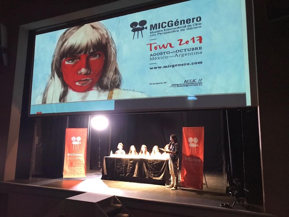Xalapa sede de la muestra internacional de cine MIC Género Tour 2017