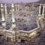 Casi dos millones de musulmanes comienzan peregrinación a La Meca