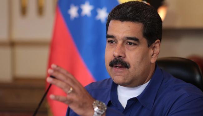 Maduro irá por la reelección en 2018, confirma vicepresidente