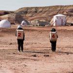 Alumno mexicano participa en cuarto de control en misión análoga a Marte