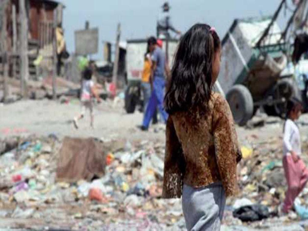 Cerca de 50 millones de personas sufren hambre en América Latina y el Caribe