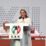 PRI definirá en noviembre método para elegir su candidato presidencial