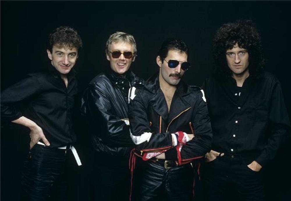 """Aumentan reproducciones de Queen tras estreno de """"Bohemian Rhapsody"""""""
