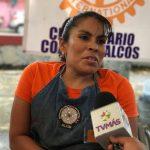 """Roselia Román satisfecha del trabajo que hizo en """"Enchúlame la Silla"""""""