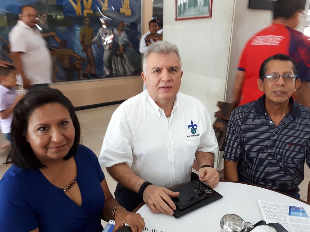 """Hoy inicia el """"Tercer Congreso Internacional de Transformación Educativa"""" en Boca del Río"""