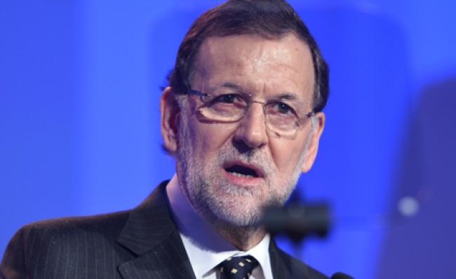 Rajoy activa mecanismo para impedir independencia de Cataluña