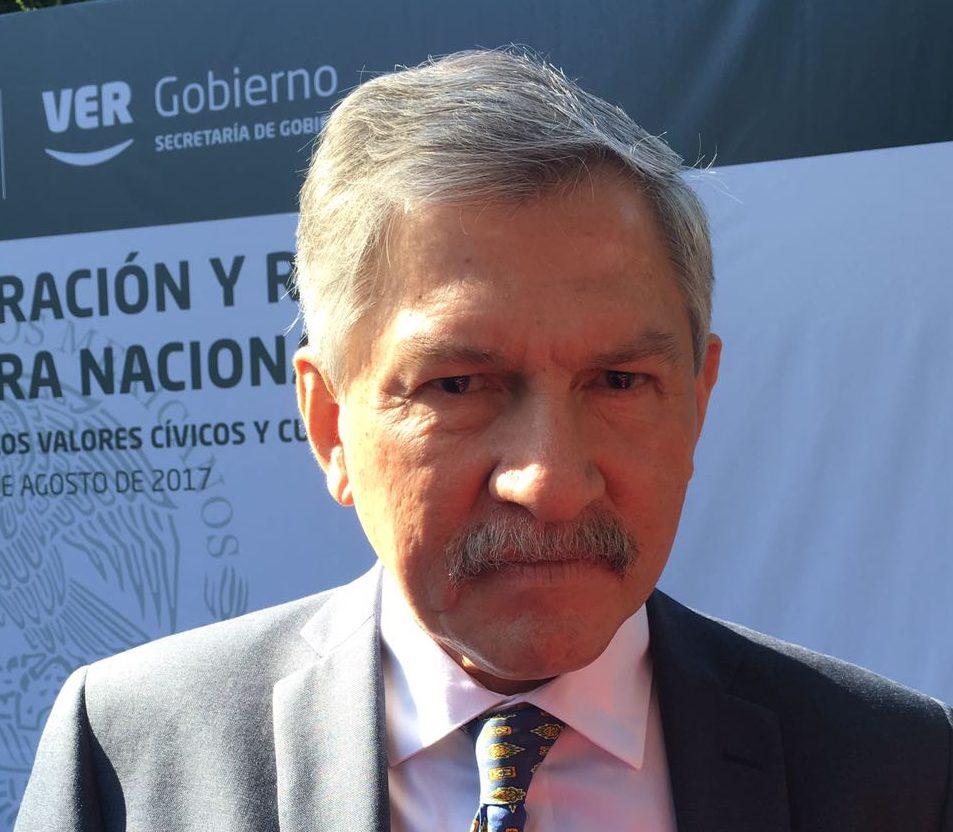 Congreso y ayuntamiento de Veracruz deben aclarar situación del grupo MAS: Figuerola Piñera