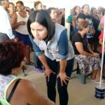 Entrega Sedesol paquetes alimentarios a seis mil familias de Coatzacoalcos