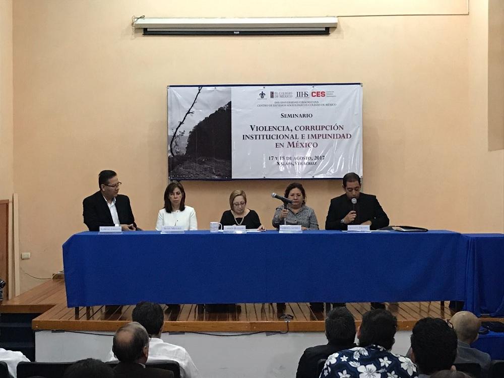 Cultura narco no es propia de Veracruz, es importada del norte del país: Ciesas-Golfo