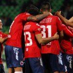 Pumas sigue sin reaccionar y Veracruz deja sótano del descenso en Liga MX