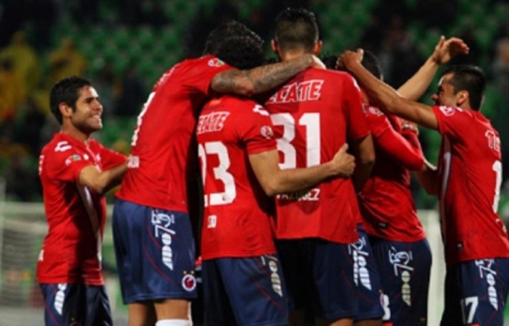 Atlas cae 1-0 con Veracruz en su debut en Copa MX