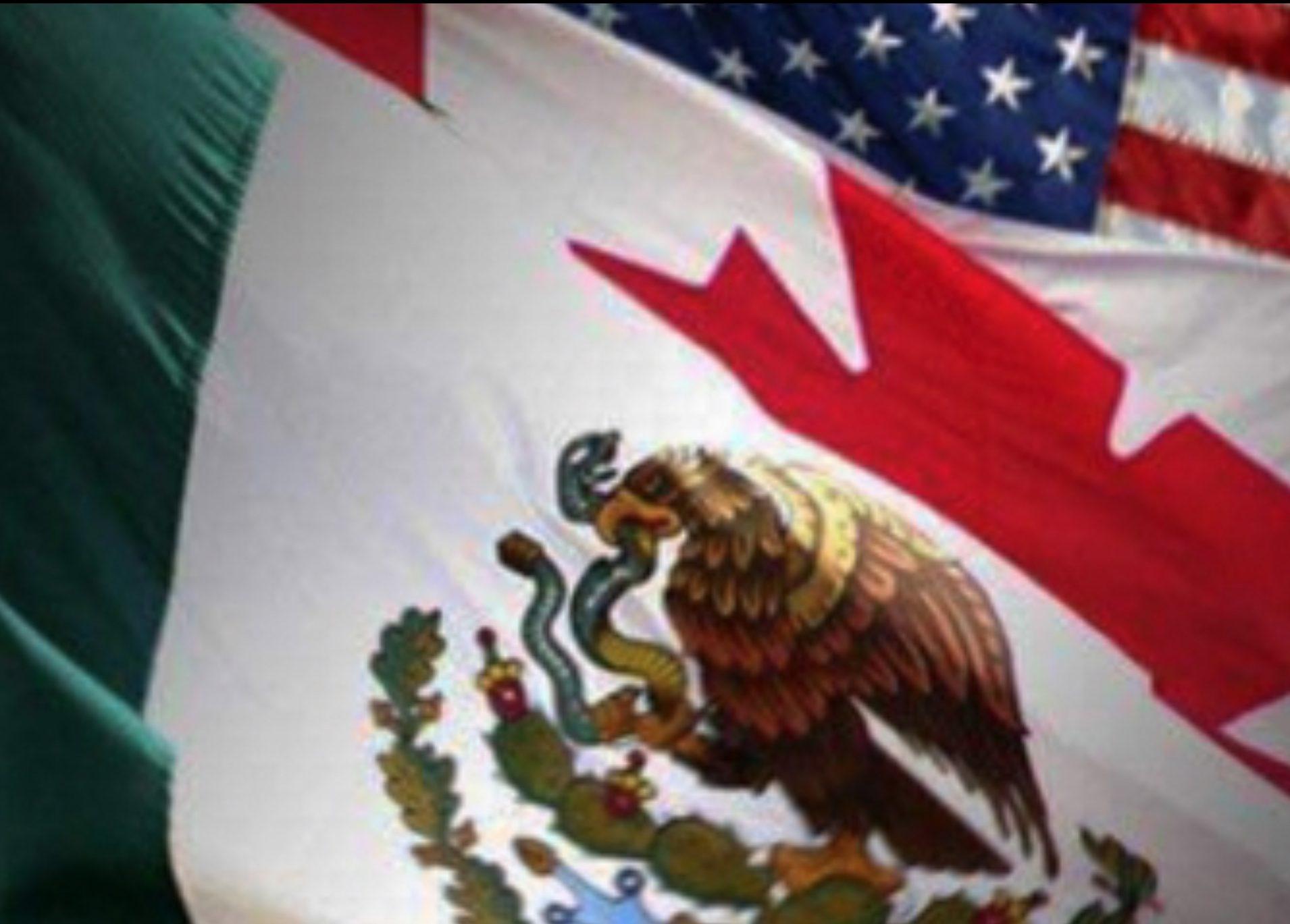 T-MEC, nombre en español del nuevo Tratado comercial entre México, EUA y Canadá