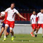 Los Tiburones Rojos de Veracruz están listos para morder en Copa MX