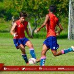 Tiburones Rojos Sub-15 busca liderato en Liga MX