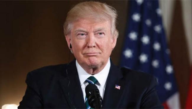 Tres grupos cancelan eventos de recaudación de fondos en hotel de Trump