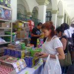 Inauguran feria de útiles en Xalapa