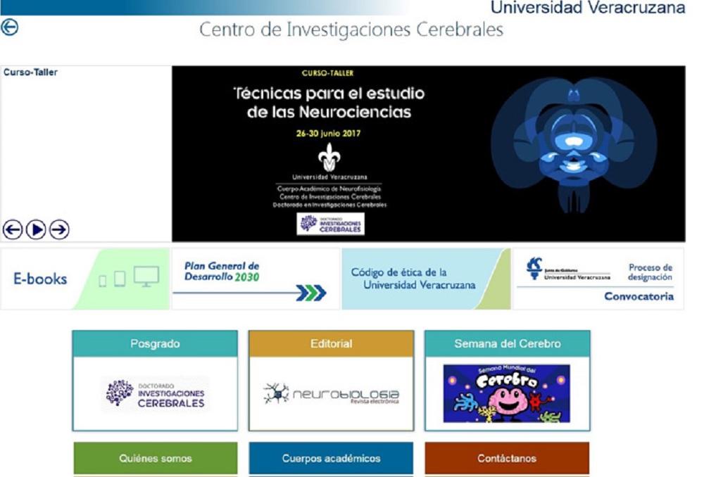 Cice-UV consigue financiamiento internacional
