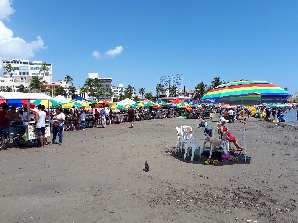 Turismo deja buena derrama económica a Veracruz