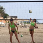 Arranca Tour Mexicano de Voleibol de Playa