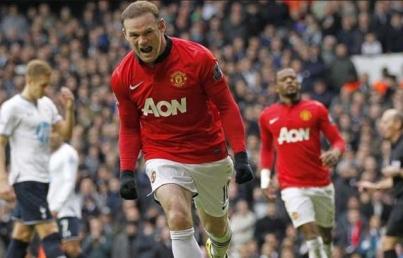 Delantero Wayne Rooney se despide de selección inglesa