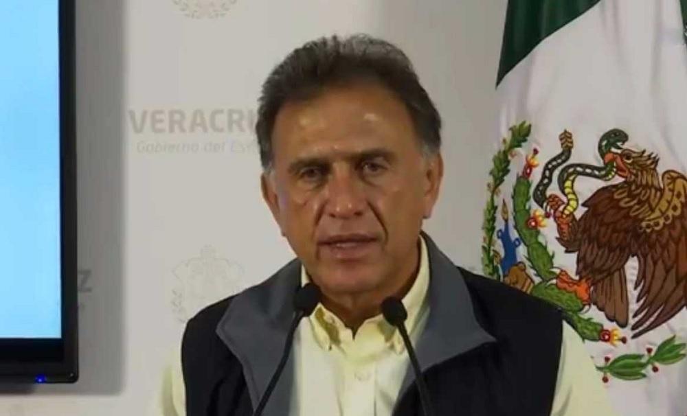Gobernador Yunes declara ante la PGR por caso Duarte; revelará entrevistas con cómplices