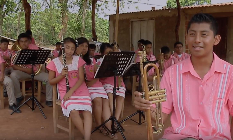 Banda Filarmónica San Miguel, Acayucan