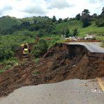 SIOP habilitará paso alterno a Naolinco y aprovechará para iniciar reconstrucción de la carretera a Misantla
