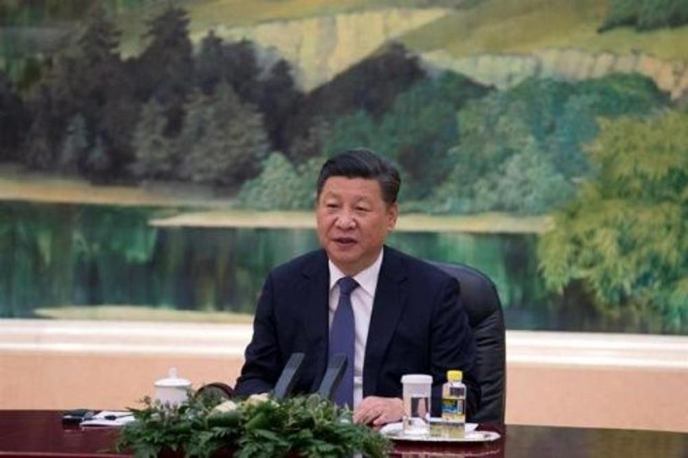 China y Corea del Norte acuerdan impulsar paz en península coreana