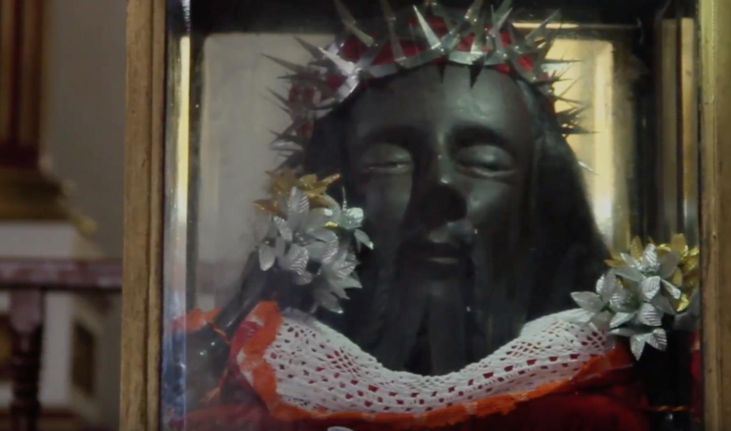 El Cristo Negro de Otatitlán