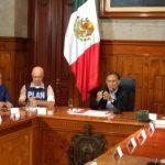 Veracruz con saldo blanco tras el paso del huracán Franklin: Gobernador Yunes