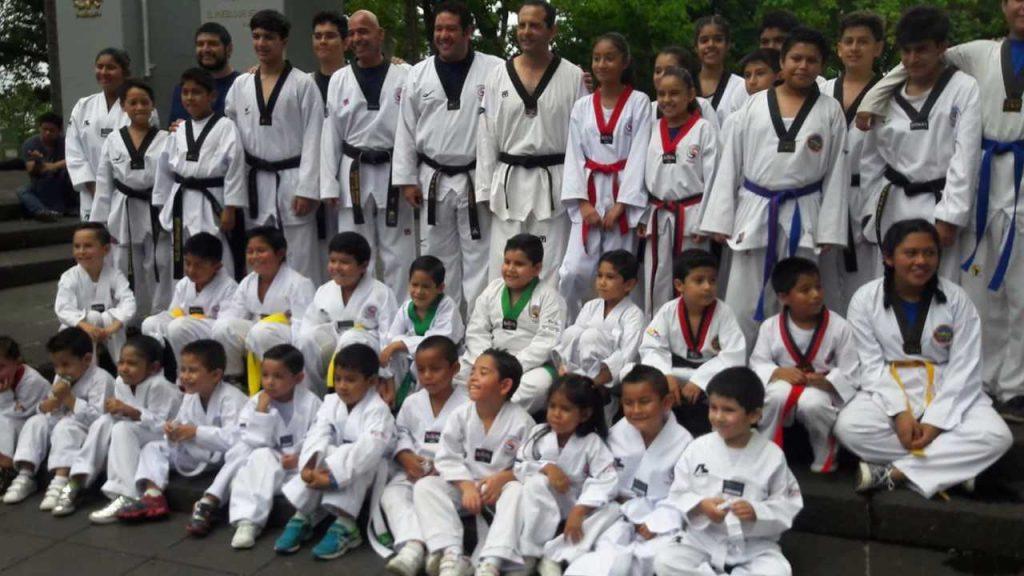 En puerta actividad para Supremacía Marcial en Xalapa