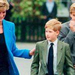 Hijos de la princesa Diana la recuerdan a 20 años de su muerte