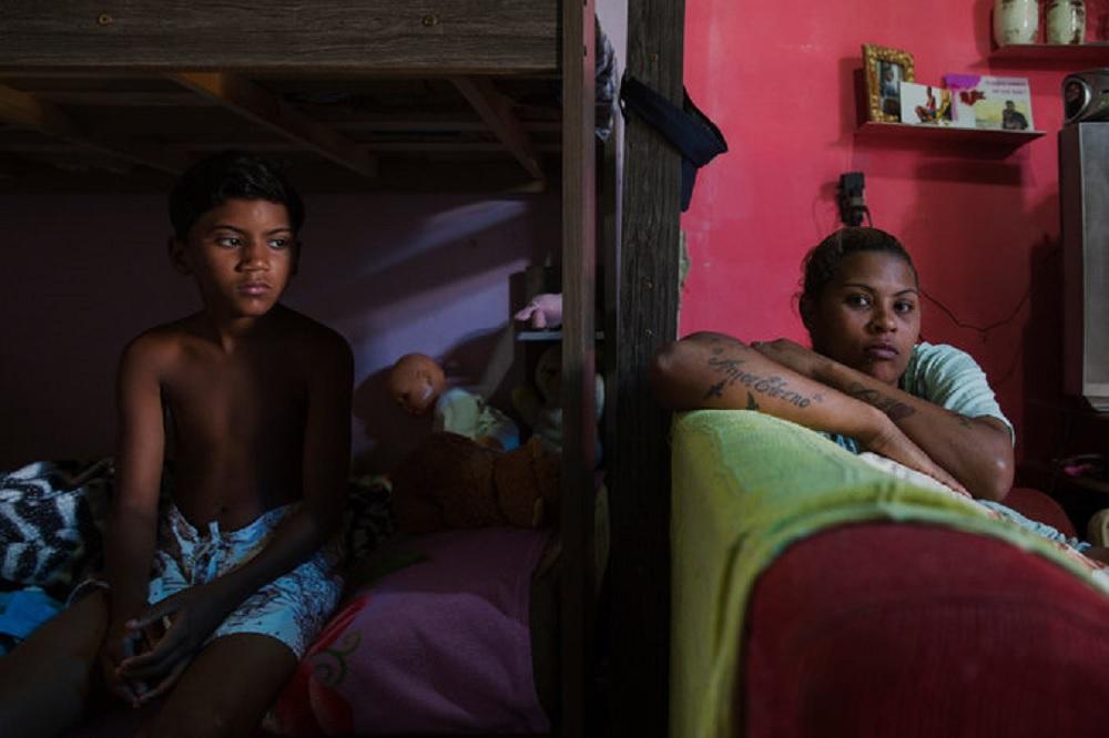 Operativo antinarcóticos deja sin escuela a miles en Río de Janeiro