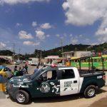 Taxistas acusan a la Fuerza Civil y Tránsito de extorsionarlos; oficial los invita a denunciar a elementos corruptos