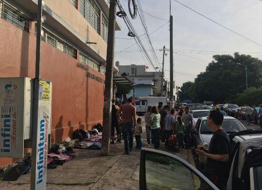 Reubicarán a vendedores ambulantes de la avenida Orizaba, en Xalapa
