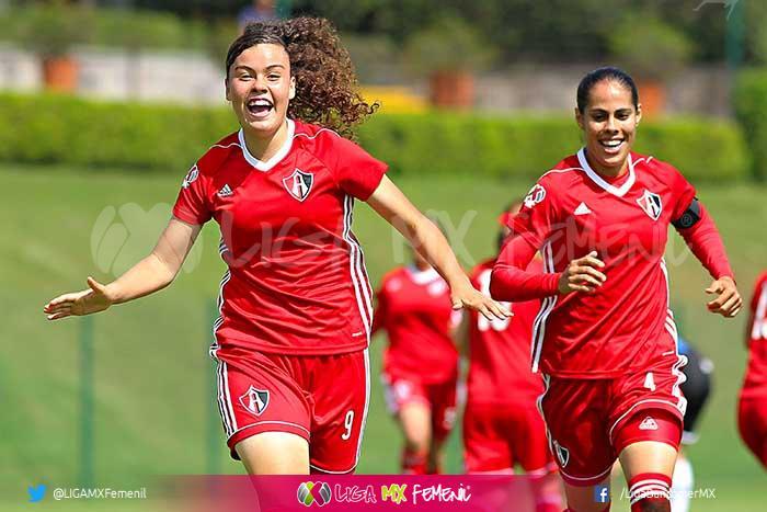 "Chivas y Atlas disputarán segundo ""clásico tapatío"" en Liga MX Femenil"