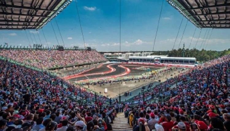 Copa Notiauto celebra su octava fecha en Autódromo Hermanos Rodríguez