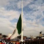 En Pánuco, la Sedena y el ayuntamiento inician los festejos alusivos al mes patrio