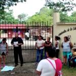 Aún pendientes de iniciar ciclo escolar algunas escuelas en Tantoyuca