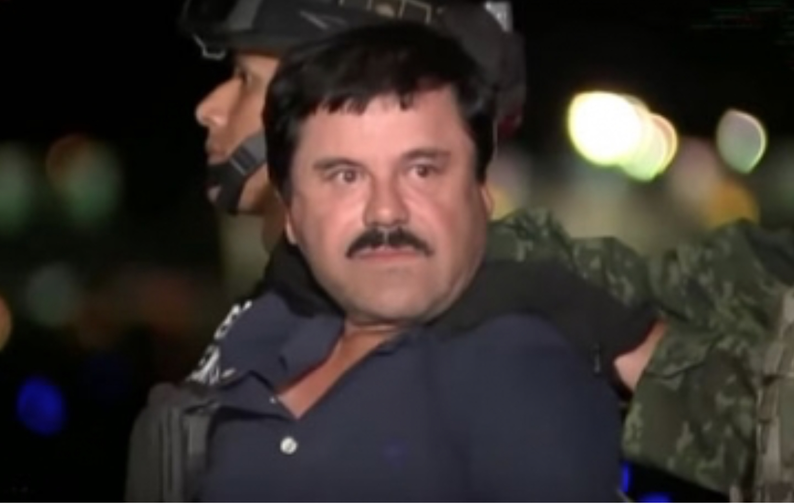 """Fiscalía de Nueva York vincula al """"Chapo"""" Guzmán con 20 asesinatos"""
