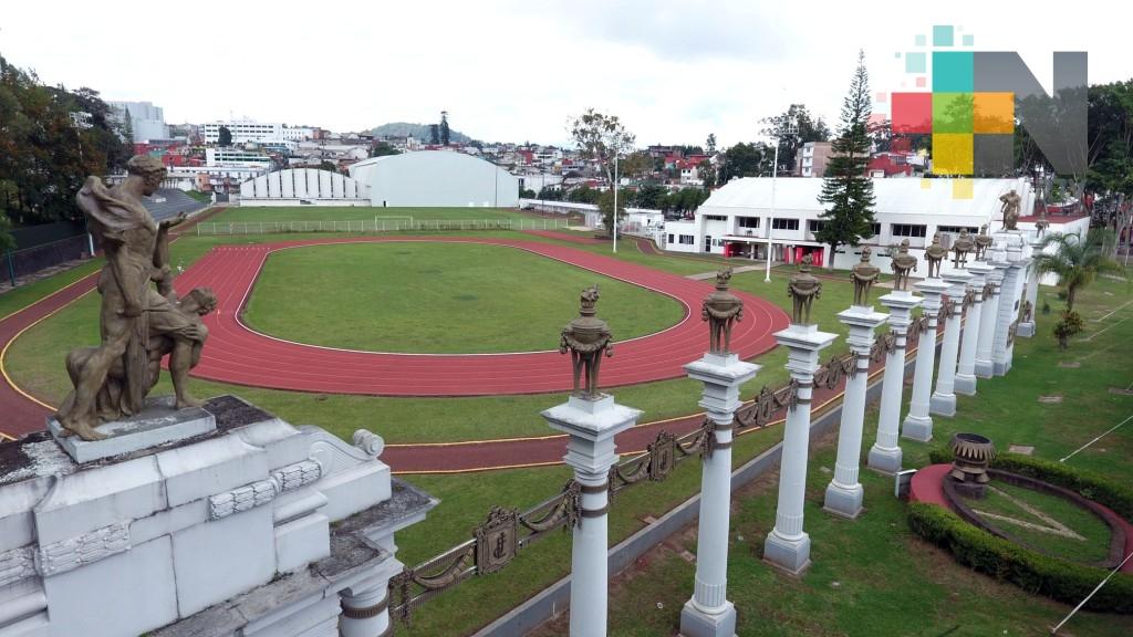 Declaran al Estadio Xalapeño Patrimonio Cultural de la Ciudad